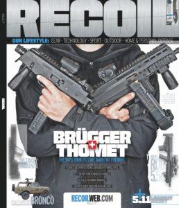 Tiga Nilai Plus dari Majalah Recoil Patut Disandingkan Dengan Nilai Nilai Slot Online Terpercaya