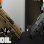 Beretta Apx Vs Walther Pdp Dalam Shootout 15+1