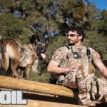 Senjata dan Perlengkapan Tim CBS SEAL