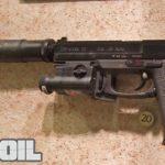 Review Pistol Heckler & Koch Mark 23