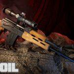 Review Senjata Cugir PSL 54: Militer Rumania DMR