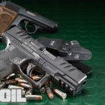 Review Pistol PDP Walther 9 mm